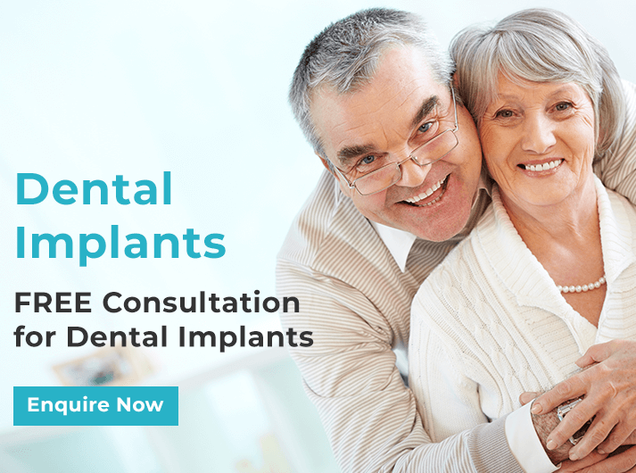 dental implants promotion banner dentist leichhardt