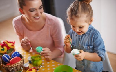 Top 8 Ideas for Easter at Home from Leichhardt Marketplace Dental