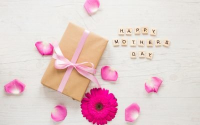 Top 3 Best Gifts for Mum on Mother's Day